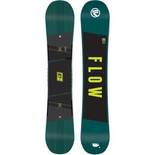 Flow Chill 2018 - Snowboard