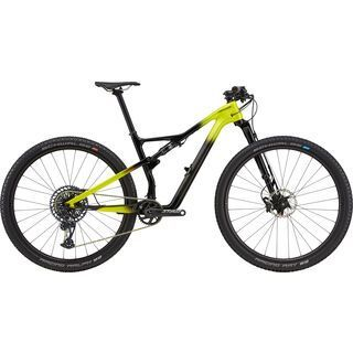Cannondale Scalpel Carbon LTD crb 2021