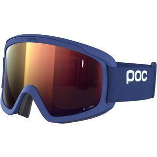 POC Opsin Clarity Spektris Orange lead blue