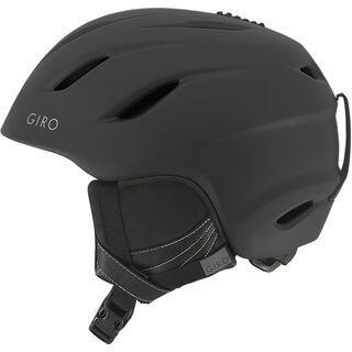Giro Era, matte black - Skihelm
