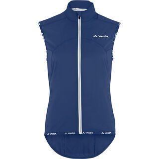 Vaude Womens Air Vest II, sailor blue - Radweste