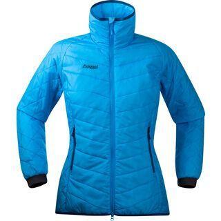 Bergans Nosi Insulated Lady Jacket, blue sea - Thermojacke