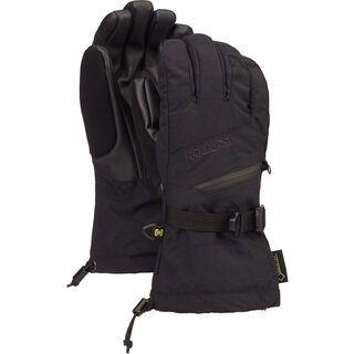 Burton Women's Gore-Tex Glove, true black - Snowboardhandschuhe