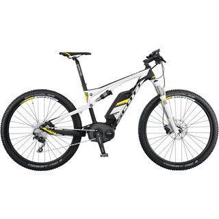 *** 2. Wahl *** Scott E-Spark 720 2015 - E-Bike | Größe L // 49 cm