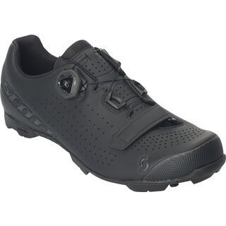 Scott MTB Vertec Boa Shoe matt black/gloss black