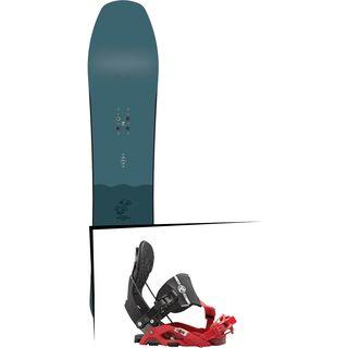Set: K2 Party Platter 2017 + Flow Nexus Hybrid (1513169S)