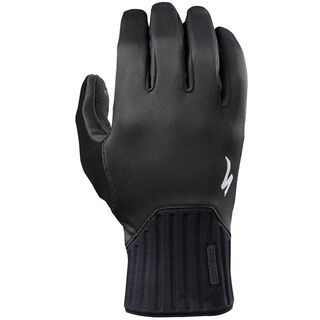 Specialized Deflect, black - Fahrradhandschuhe