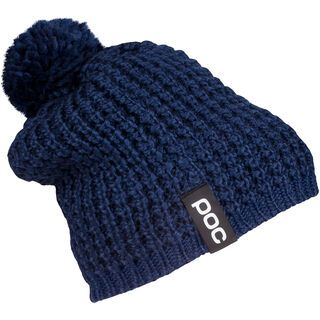 POC Color Beanie, dubnium blue - Mütze