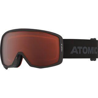 Atomic Count JR - Orange black