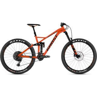 Ghost FR AMR 6.7 AL 2019, orange/black - Mountainbike