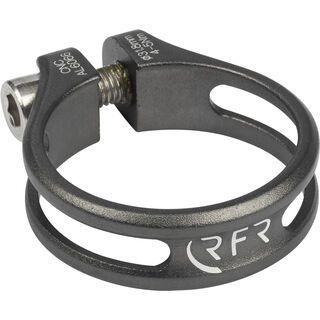 Cube RFR Sattelklemme Ultralight, grey