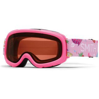 Smith Gambler Air, bright pink cupcakes/rc36 - Skibrille