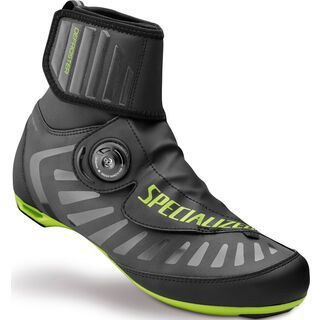 Specialized Defroster Road, black green - Radschuhe