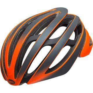 Bell Z20 Ghost MIPS, orange/black - Fahrradhelm