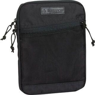 Burton Hyperlink Mini Tablet Sleeve, true black/triple ripstop