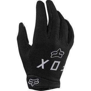 Fox Womens Ranger Gel Glove, black - Fahrradhandschuhe