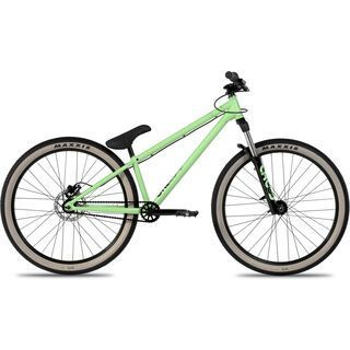 Norco One25 2016, green/black - Dirtbike