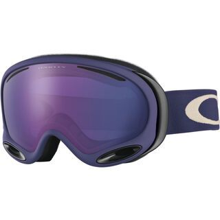 Oakley A Frame 2.0, purple shade/Lens: black iridium