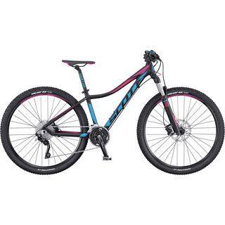 Scott Contessa Scale 910 2016, black/turquoise/pink - Mountainbike