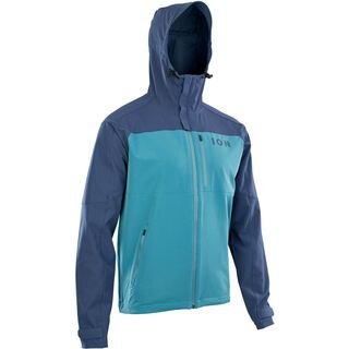 ION Softshell Jacket Shelter, indigo dawn - Radjacke