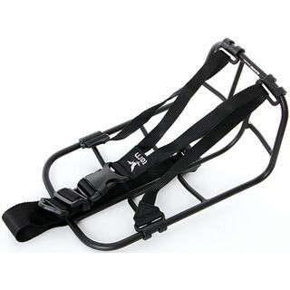 Tern Kanga Rack, schwarz - Gepäckträger