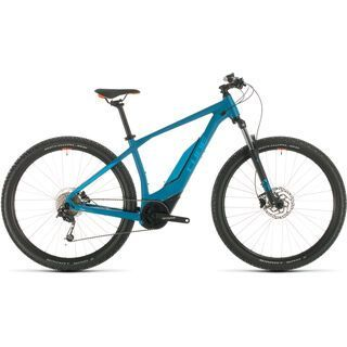 Cube Acid Hybrid ONE 400 29 2020, blue´n´orange - E-Bike
