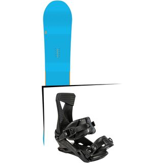 Set: Nitro Team Gullwing 2015 +  Zero (1168152S)