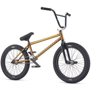 WeThePeople Trust 2017, translucent gold - BMX Rad