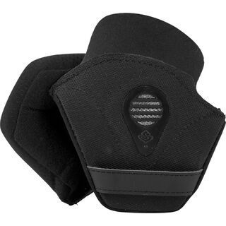 Sweet Protection Rooster Earpads, black - Helmpolster