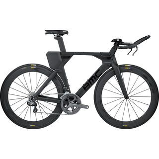 BMC Timemachine 01 Ultegra Di2 2017, black - Triathlonrad