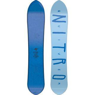 Nitro Quiver Slash 2019 - Snowboard