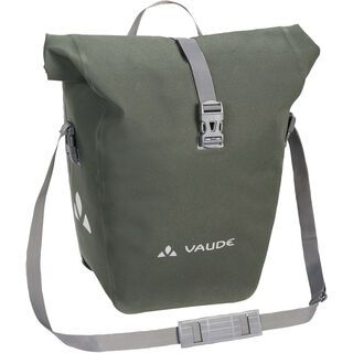 Vaude Aqua Back Deluxe Single, olive - Fahrradtasche