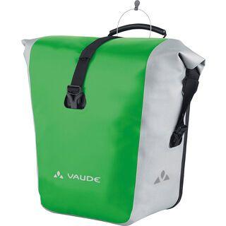Vaude Aqua Front, apple/metallic - Fahrradtasche