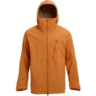 Burton [ak] Gore-Tex Cyclic Jacket, golden oak - Snowboardjacke