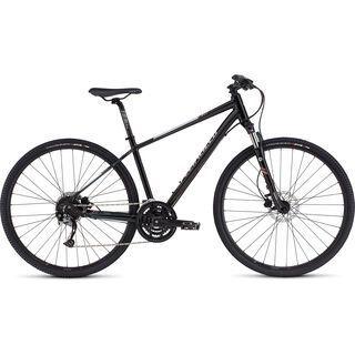 Specialized Ariel Sport Disc 2016, black/silver - Fitnessbike