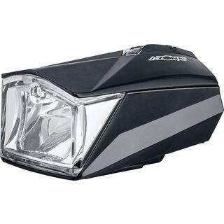 Azonic Bingo LED Frontlicht USB - StVZO, black - Beleuchtung