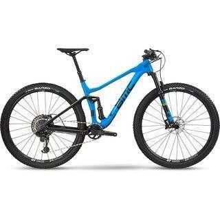 BMC Agonist 02 One 2019, mexico blue - Mountainbike