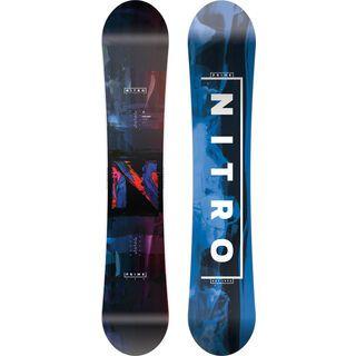 Nitro Prime Overlay 2020 - Snowboard
