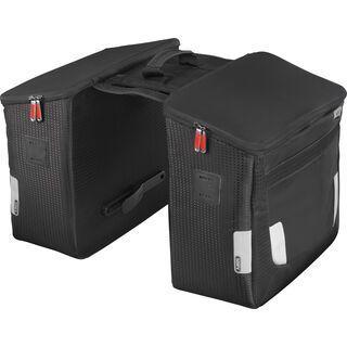 Abus Onyx ST 2550 + KF Halter - Fahrradtasche
