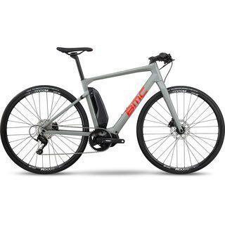 *** 2. Wahl *** BMC Alpenchallenge AMP Sport One 2020, aiforce grey - E-Bike   Größe L // 53,8 cm