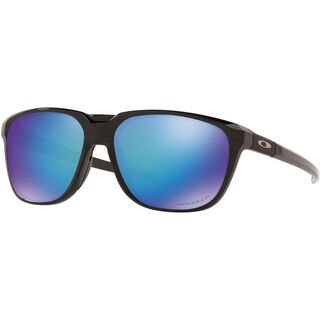Oakley Anorak Prizm Polarized Prizm Sapphire Polarized polished black