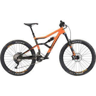 Cannondale Trigger 3 2018, orange - Mountainbike