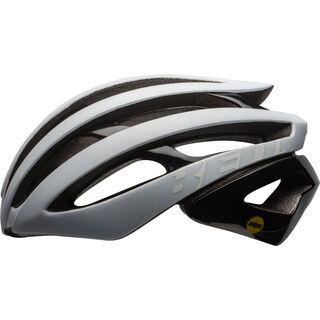Bell Zephyr MIPS, white/black - Fahrradhelm