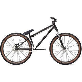 NS Bikes Metropolis 2 2020, black - Dirtbike
