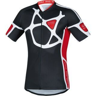Gore Bike Wear Element Adrenaline 3.0 Trikot, black - Radtrikot