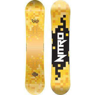 Nitro Ripper 2019 - Snowboard