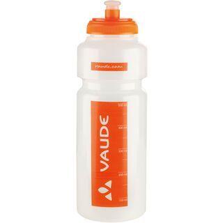 Vaude Sonic Bike Bottle, orange - Trinkflasche
