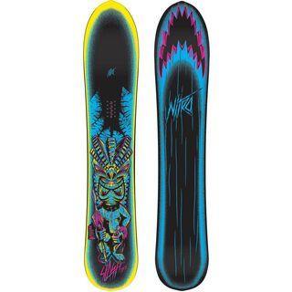 Nitro Slash 2015 - Snowboard