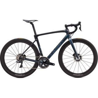 Specialized S-Works Roubaix Sagan Collection 2020, underexposed - Rennrad