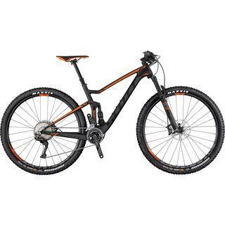 Scott Spark 710 2017 - Mountainbike